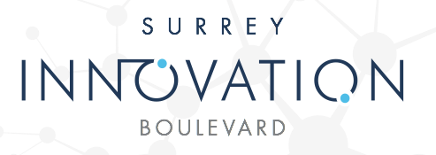 Surrey Innovation Boulevard