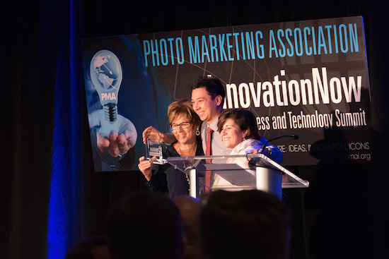 The Artona Group Wins Innovation Award for Studio Workflow  App Logo