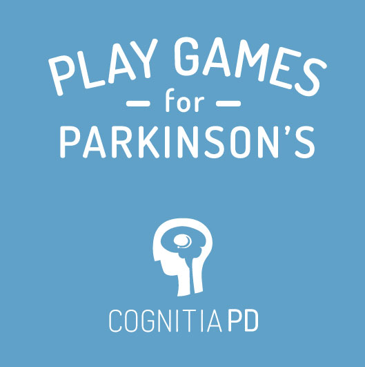 Conquer Mobile and UBC Collaborate to Create Mobile Game for Large Scale Parkinson's Research Study Logo